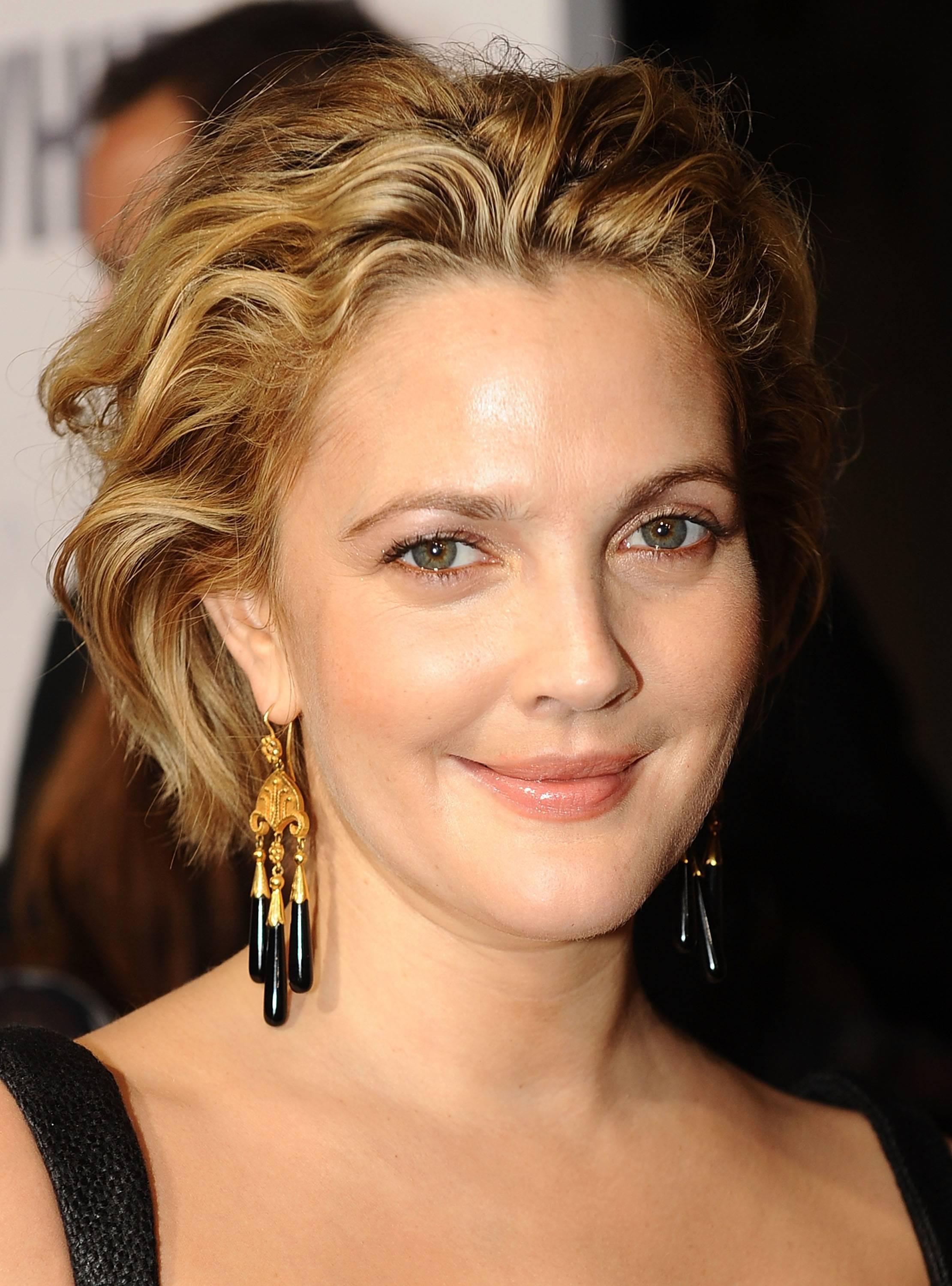 Drew Barrymore - coolthinking.nl