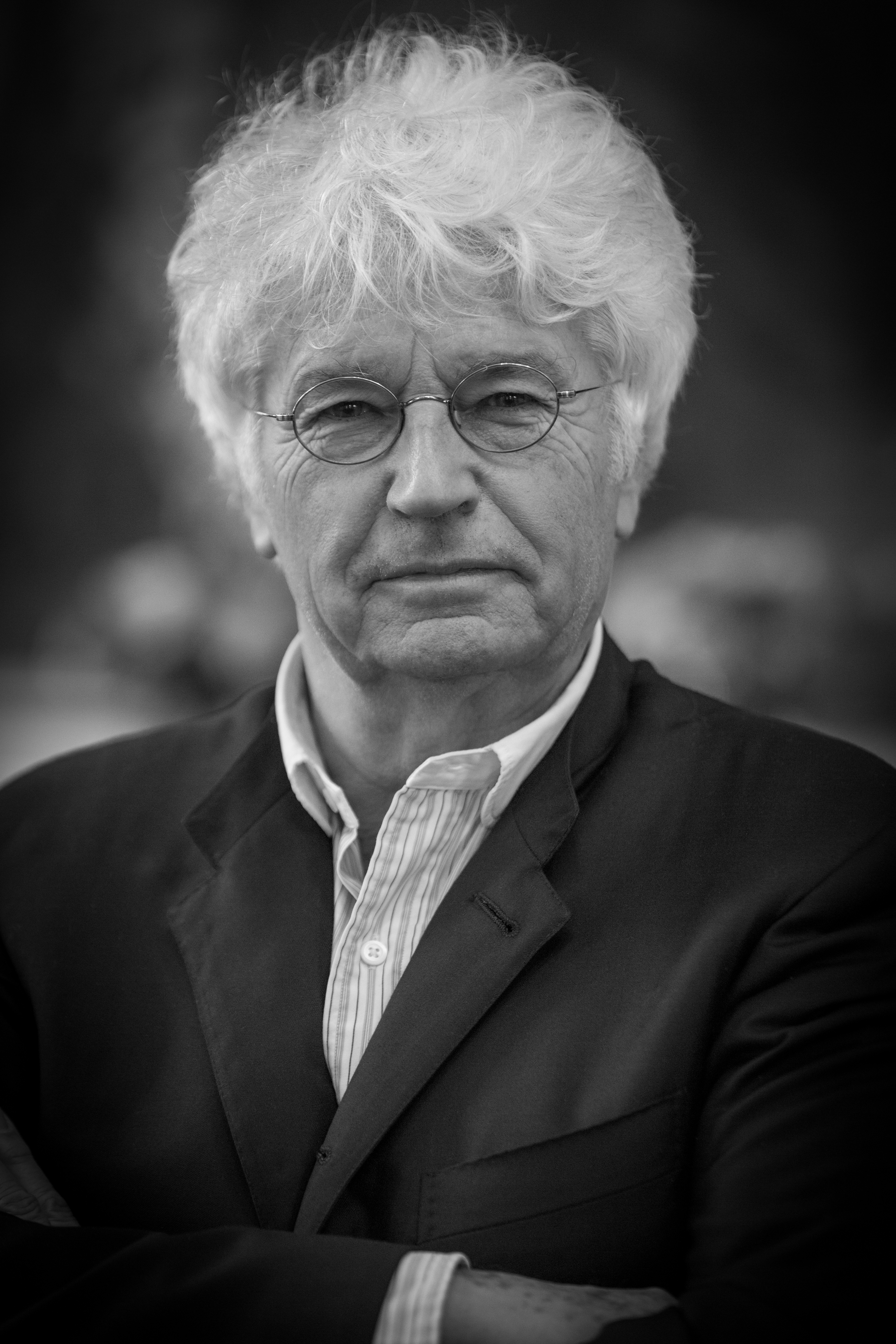 Jean-Jacques Annaud - coolthinking.nl