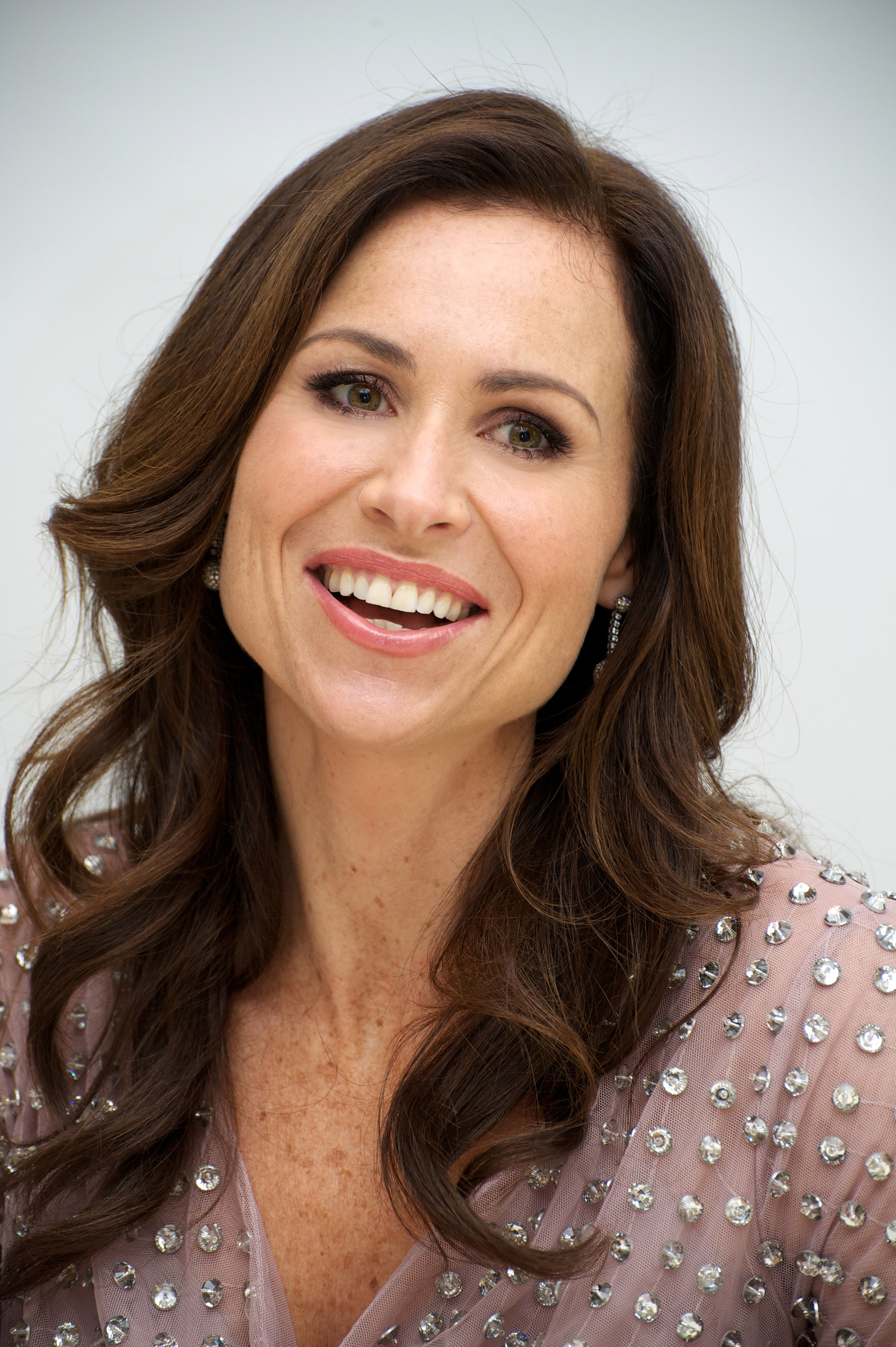 Minnie Driver - coolthinking.nl